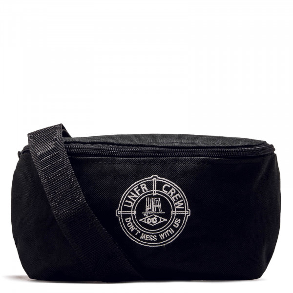 Hip Bag DMWU 089 Black