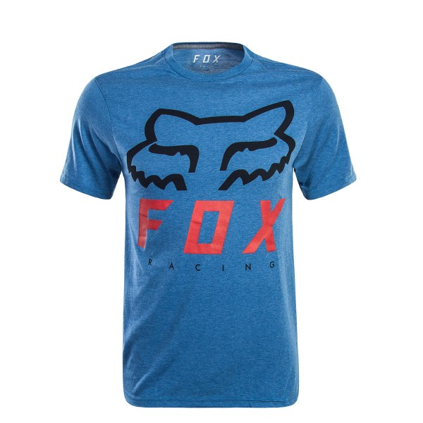 Fox TS Heritage Forger Blue Red