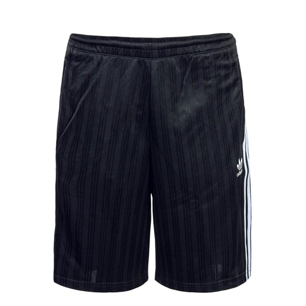 Adidas Short Football Black White