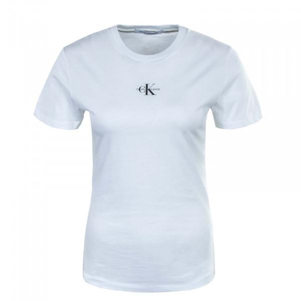 Damen T-Shirt - 7314 - White