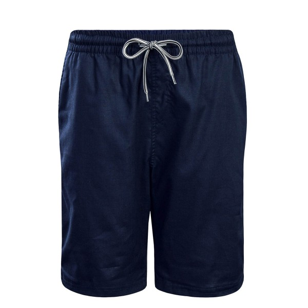Clepto Boardshort Hemp Jam Dark Navy