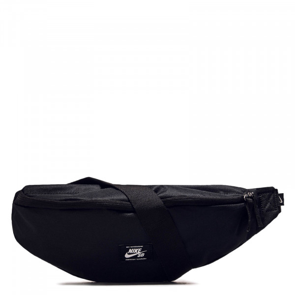 Hip Bag Heritage Woven Black
