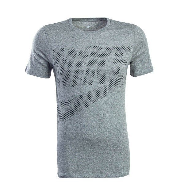 Nike TS NSW GX Pack BM Grey Black