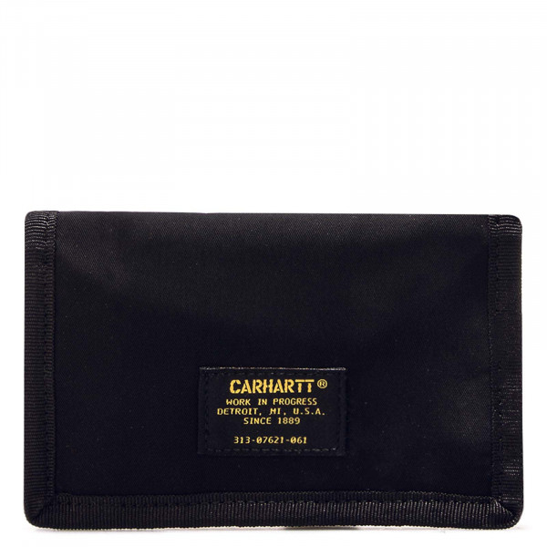 Wallet Ashton Black