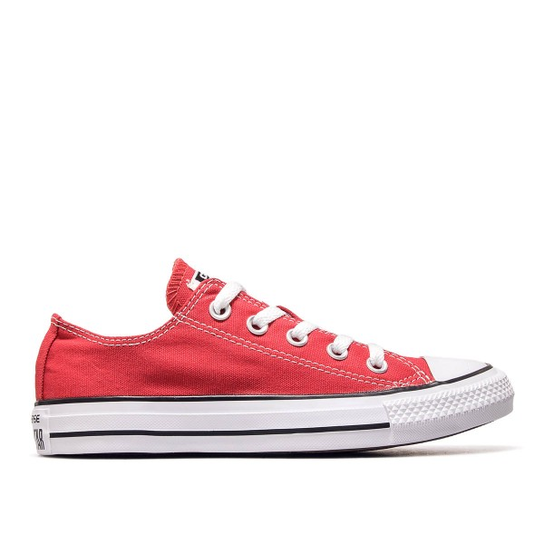Herren Sneaker AS OX M9696 Red