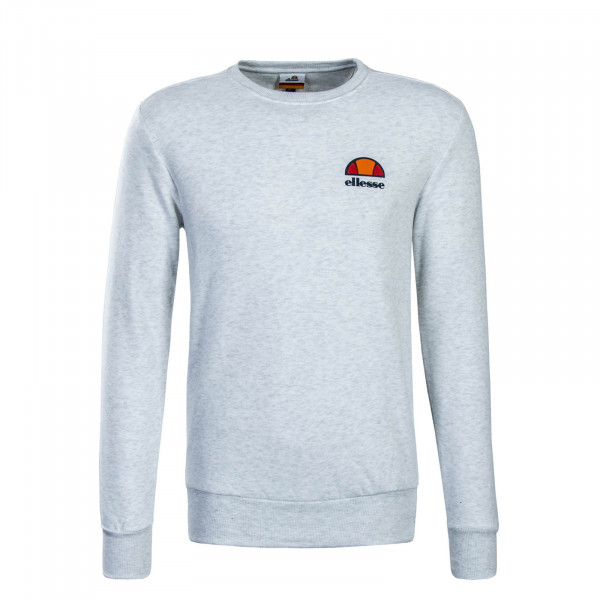 Ellesse Sweat Diveria White Melange