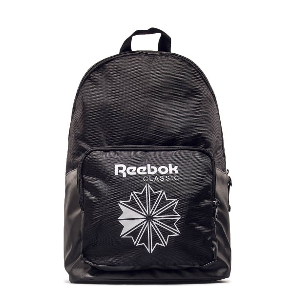 Reebok Backpack CL Core Black