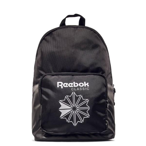 Reebok Backpack CL Core Black