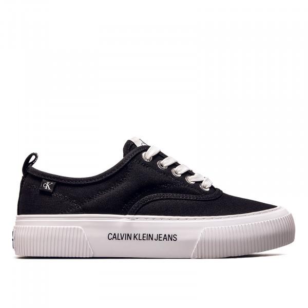 Damen Sneaker - Vulcanized Skate Oxford Co - Black