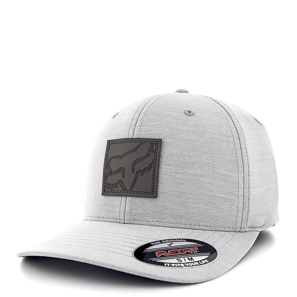 Fox Cap Sticks HTR Grey