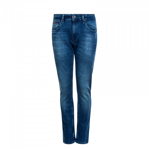 Herrenhose Slim Scanton Mid Blue