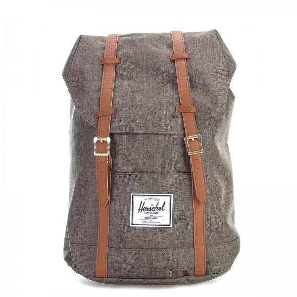 Herschel Backpack Retreat Brown