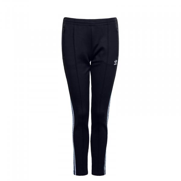 Damen Jogginghose SST PB GD2361 Black White