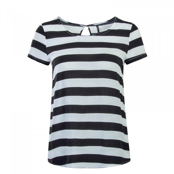 Only TS First Stripes Black Beige