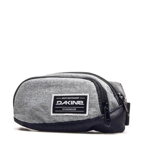 Dakine Hip Bag ACK Sellwood Grey Black