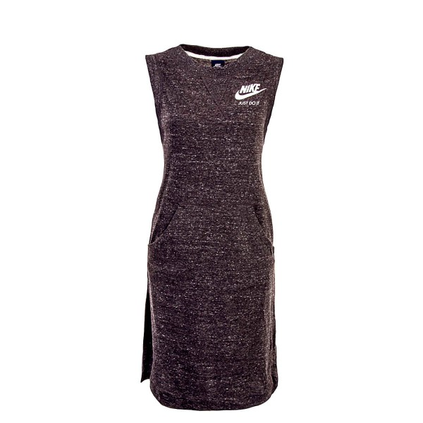Nike Wmn Dress Gym Vintage Black