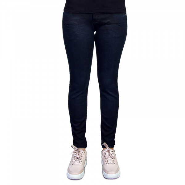 Damen Hose 61774D183 Navy