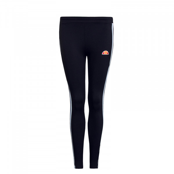 Damen Leggings Perlita Black White