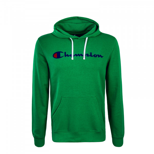 Champion Hoody 211265 Green Blue