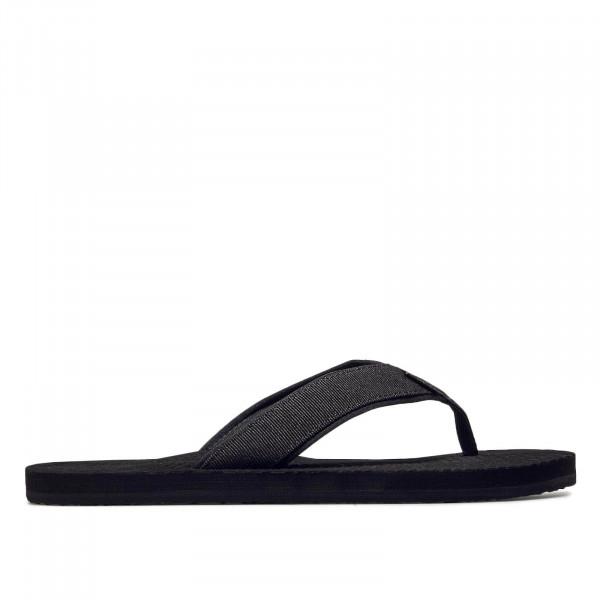Herren Sandale - Koosh - Black