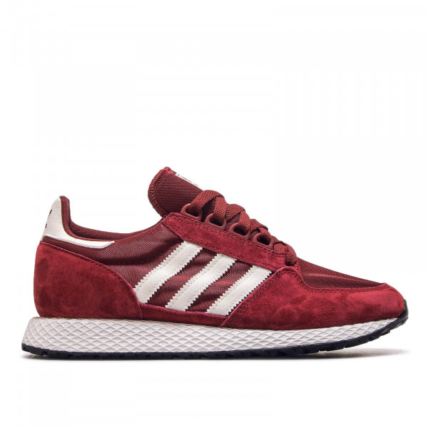 Adidas Forest Grove Collegiate Burgundy