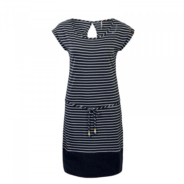 Dress Soho Stripes Black