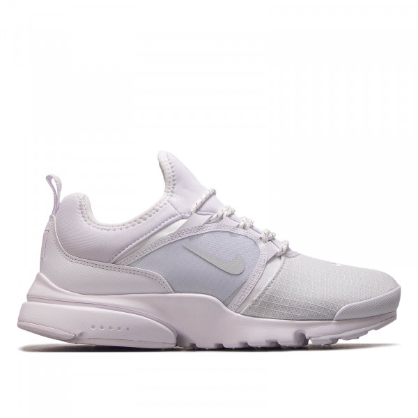 Herren Sneaker Presto Fly World White Platinum