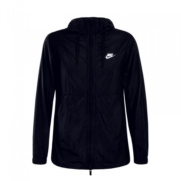 Nike Jkt NSW HD Black White