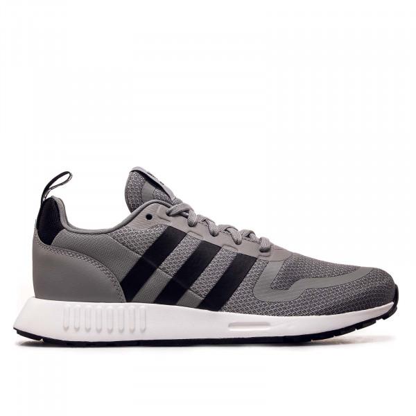 Herren Sneaker - Multix H68079 - Grey / Black / White