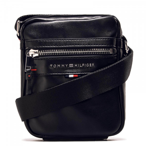 Tommy Bag Elevated Mini Report Black