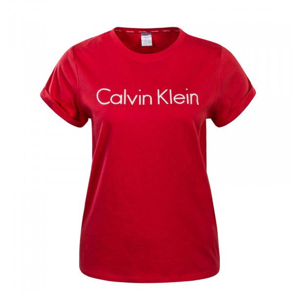 Damen T-Shirt Crew Neck 5789 Fire Lily