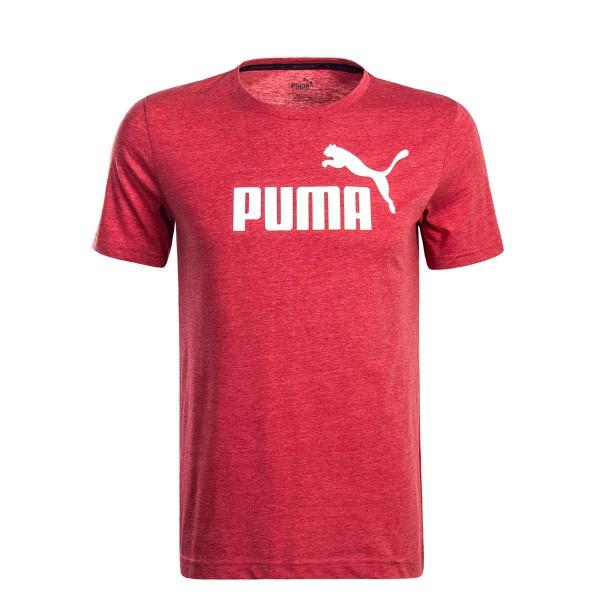 Puma TS ESS No.1 Red Dahlia