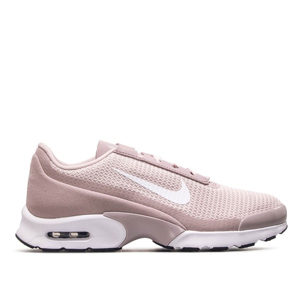 Nike Wmn Air Max Jewell Old Rose White