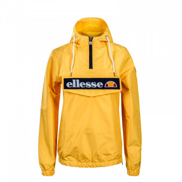 Ellesse Wmn Windbreaker Mont Yellow