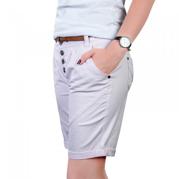 Damen Short 379ZH Rosa
