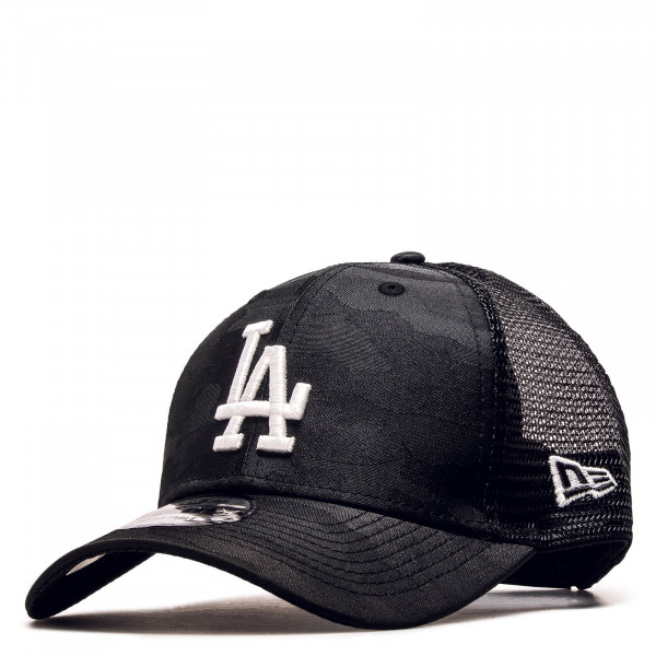 Basecap Seasonal The League 9Forty Los Angeles Dodgers Black