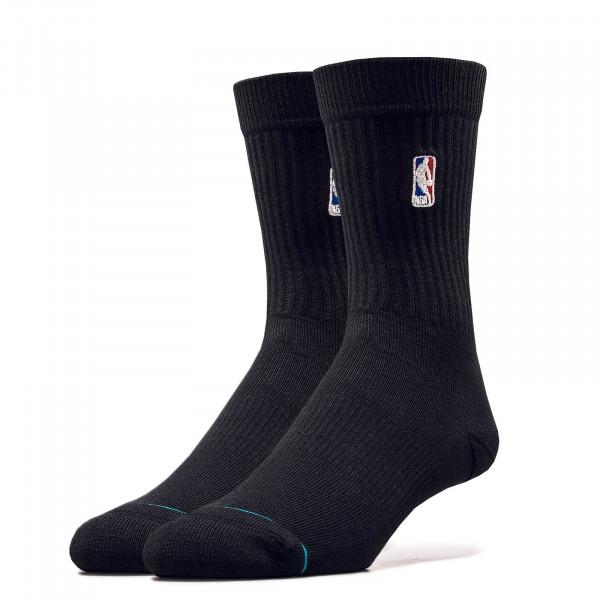 Socken NBA Arena NBA Logoman Black