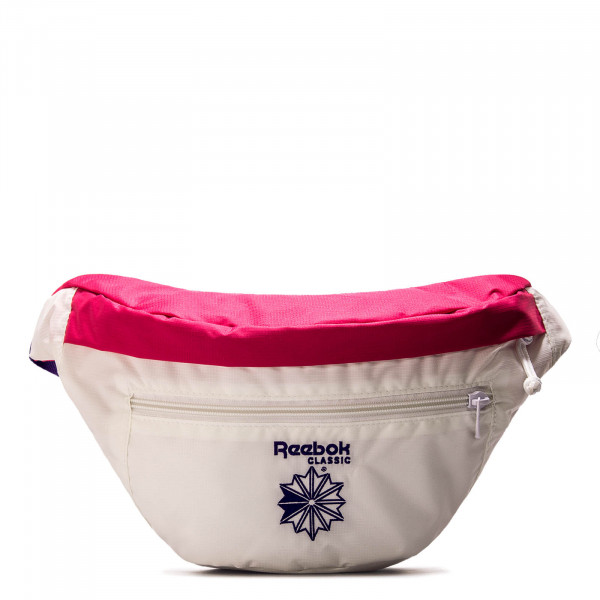 Reebok Hip Bag CI Retro Running White Pi