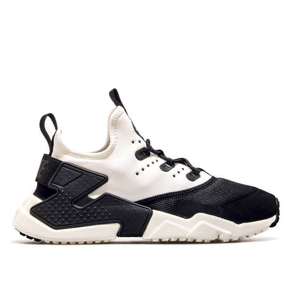 Nike Wmn Huarache Drift GS Black White