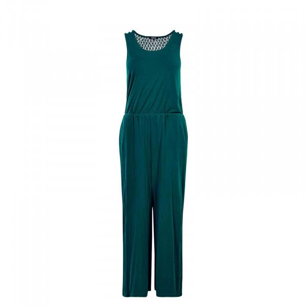 Khujo Wmn Jumpsuit Venice Green