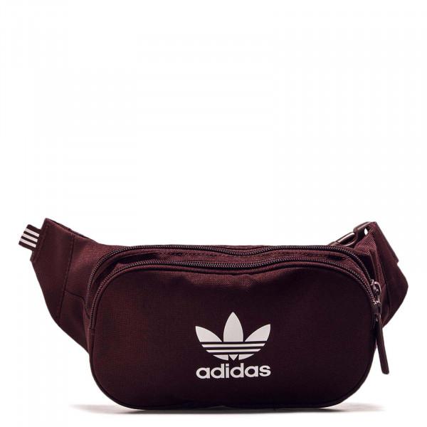 Adidas Hipbag Essential Body Maroon Whit