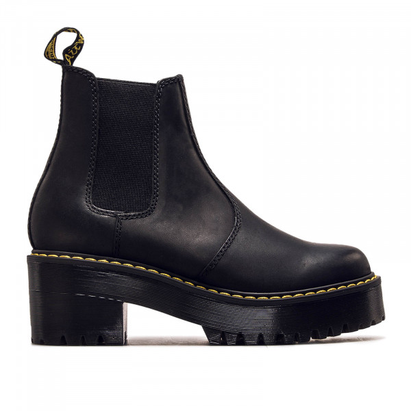 Damen Boot Rometty Wyoming Black