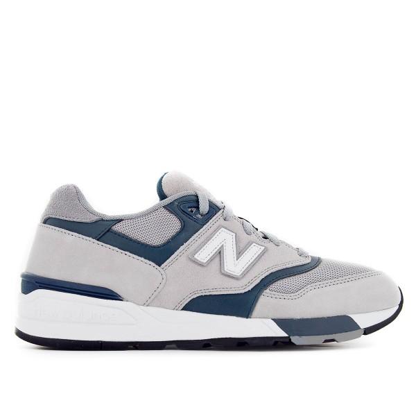 New Balance ML 597 GSC Grey Blue Navy