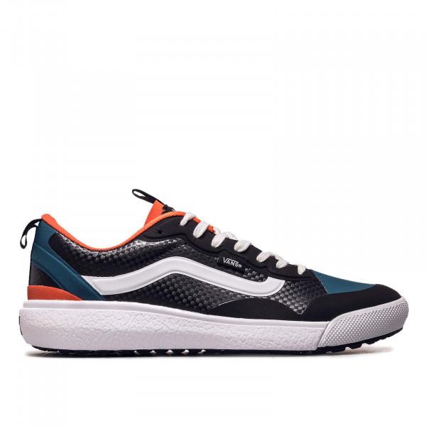 Herren Sneaker - Ultrarange Exo Carbon - Black / Electric Orange