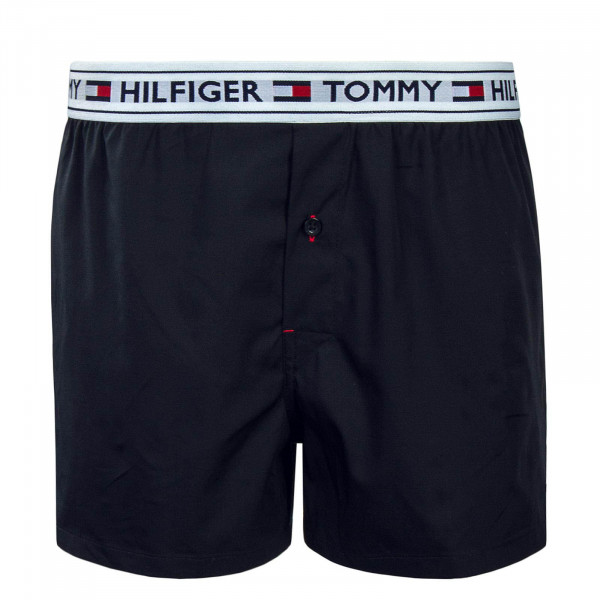 Herren Under Boxer 517 Black