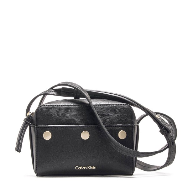 CK Bag Small Crossover Black