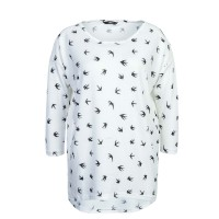 Only LS Elcos 4/5 Birds White Navy