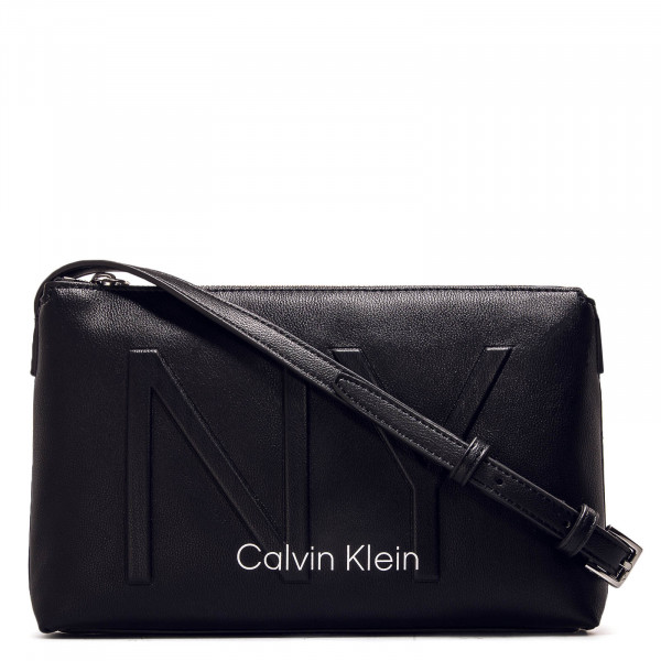 Tasche Shaped Crossbo Black