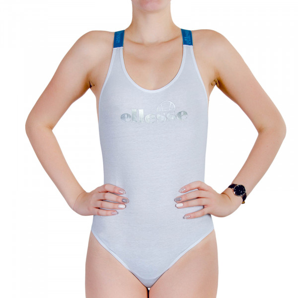 Ellesse Wmn Body Arabba White