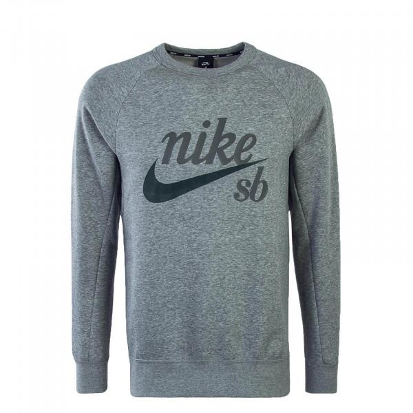 Nike SB Sweat Icon CRW Grey